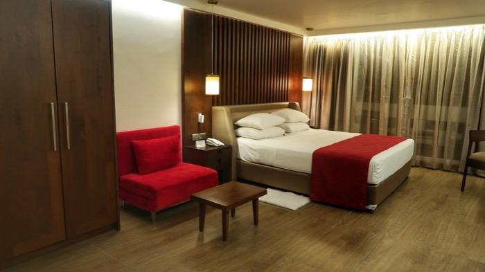Circuit Sri Lanka: zborul București-Colombo, Hotelul Pegasus Reef 19
