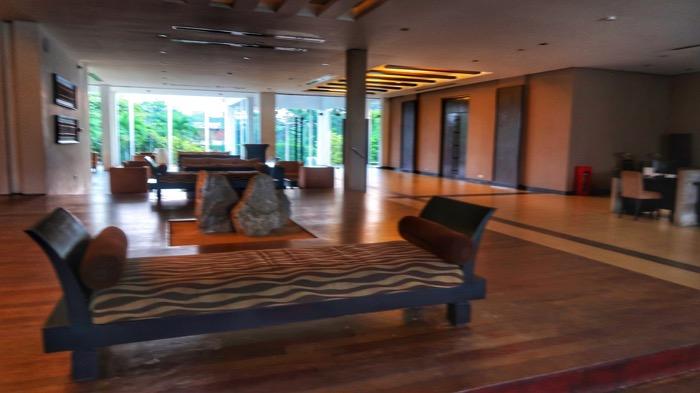 Circuit Sri Lanka: zborul București-Colombo, Hotelul Pegasus Reef 17