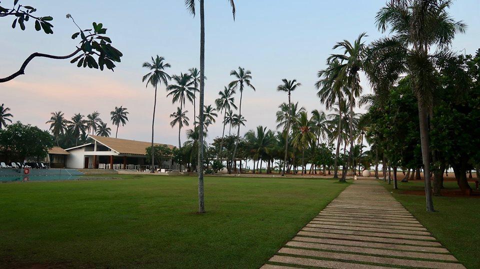 Circuit Sri Lanka: zborul București-Colombo, Hotelul Pegasus Reef 31