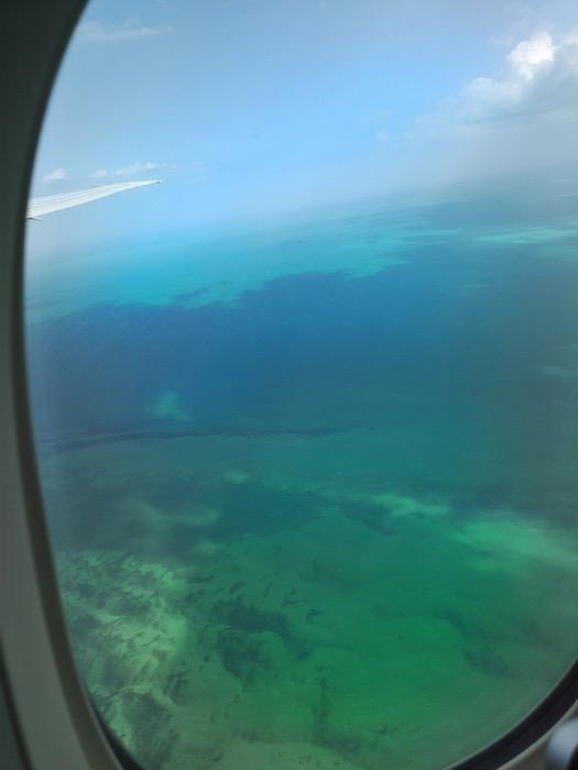 Circuit Sri Lanka: zborul București-Colombo, Hotelul Pegasus Reef 9