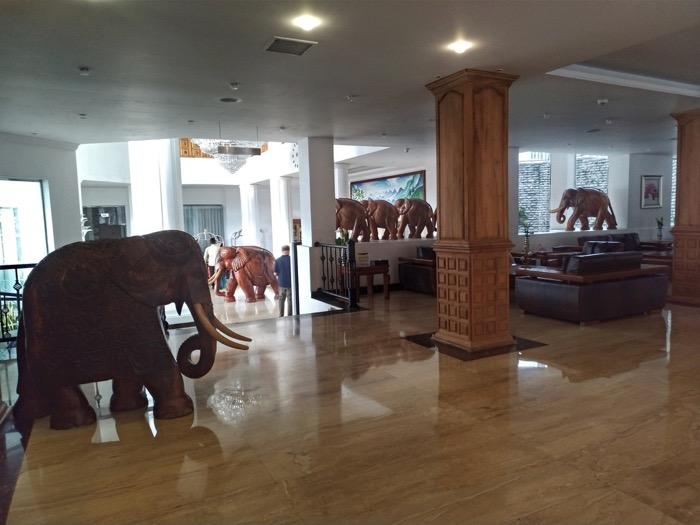 Hotel Nuwara Eliya Araliya Green Hills 4