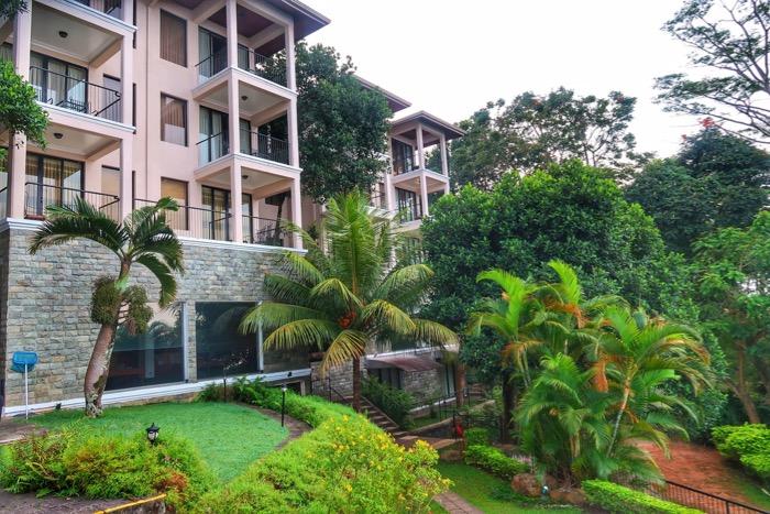Hotel Kandy Sri Lanka Randholee 11