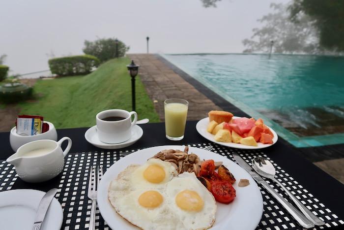 Hotel Kandy Sri Lanka Randholee 14