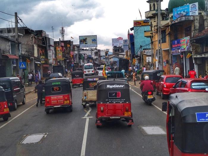 Dambulla Matale Kandy Sri Lanka 7