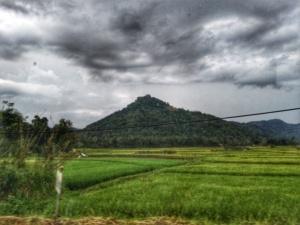 Dambulla Matale Kandy Sri Lanka 5