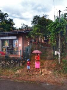 Dambulla Matale Kandy Sri Lanka 4
