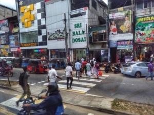 Dambulla Matale Kandy Sri Lanka 3
