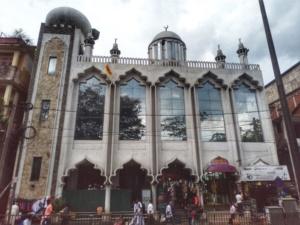 Dambulla Matale Kandy Sri Lanka 2