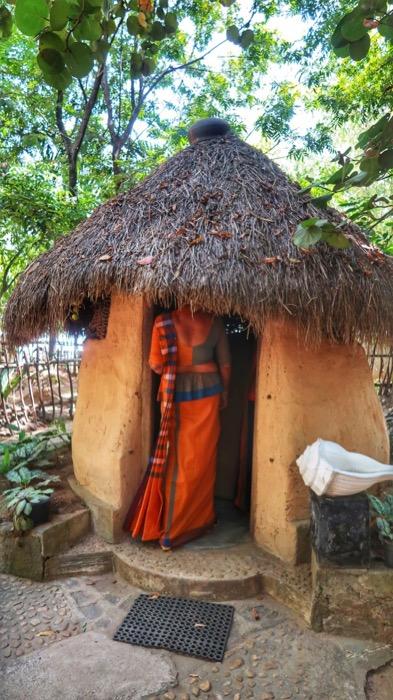 pranz sri lanka Saruketha - Kurunegala 3