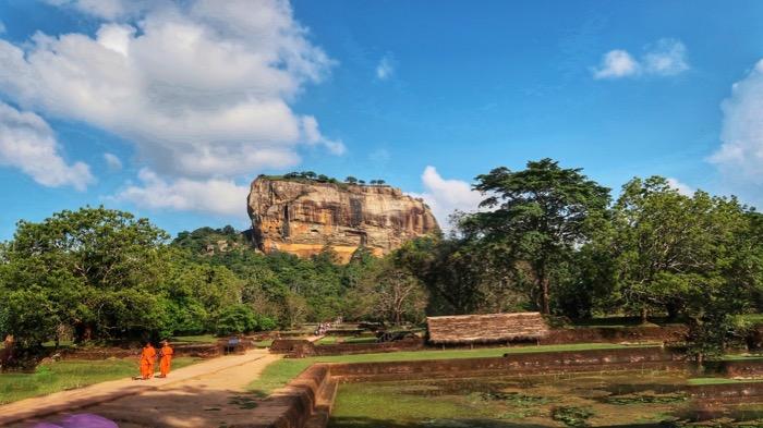 Sigiriya Sri Lanka 15