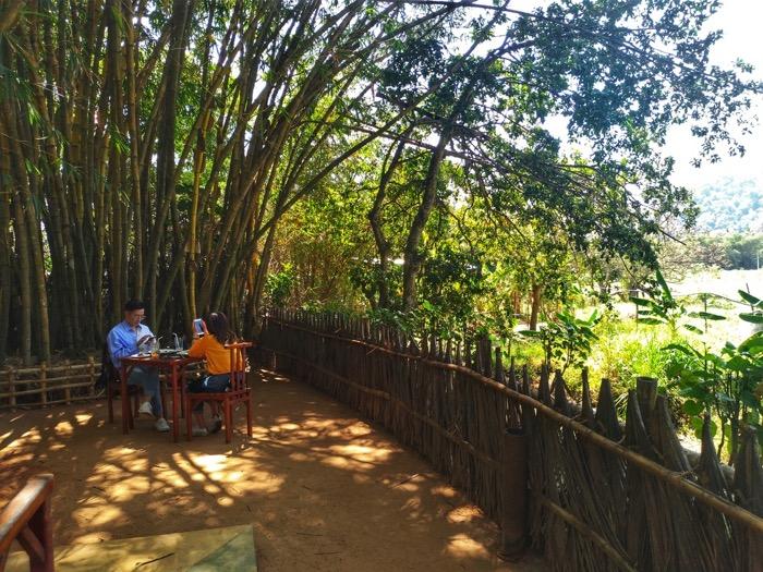pranz sri lanka Saruketha - Kurunegala 4