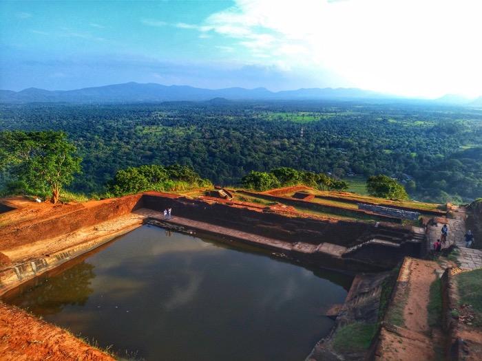 Sigiriya Sri Lanka 2