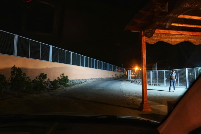 Transport Iordania Egipt: din Aqaba în Taba 13