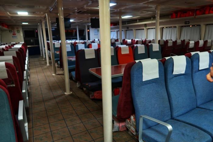 Transport Iordania Egipt: din Aqaba în Taba 19