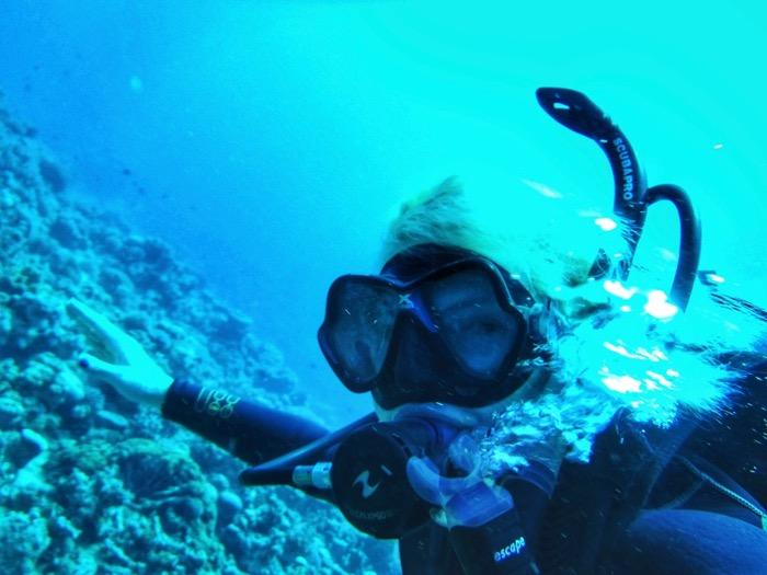 scufundari aqaba