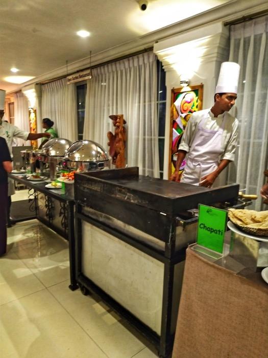 Hotel Nuwara Eliya Araliya Green Hills 3