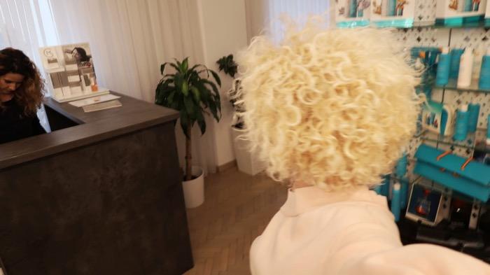 Salon par blond sanatos vopsit 2
