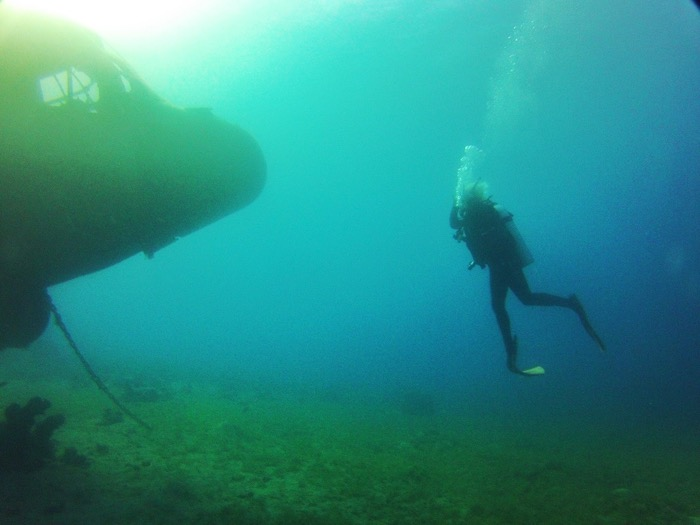cursuri scufundari iordania 5