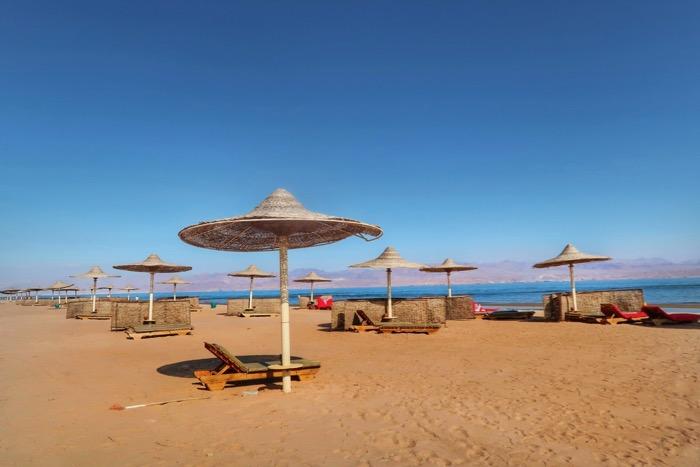 Sejur Taba Egipt 20 plaja