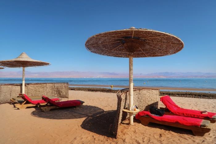 Sejur Taba Egipt 19 plaja