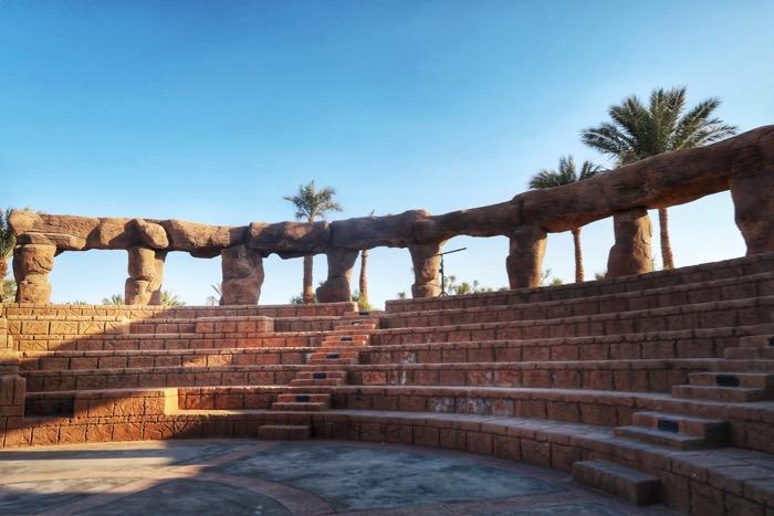 Sejur Taba Egipt 12
