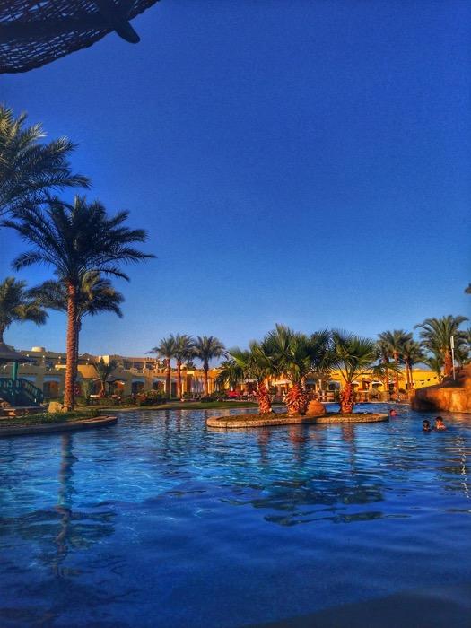 Sejur Taba Egipt 8 bay view