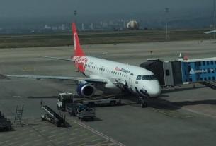 Zbor Tbilisi Baku cu Buta Airways 11
