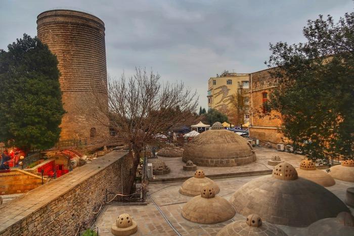 Baku imagini 50
