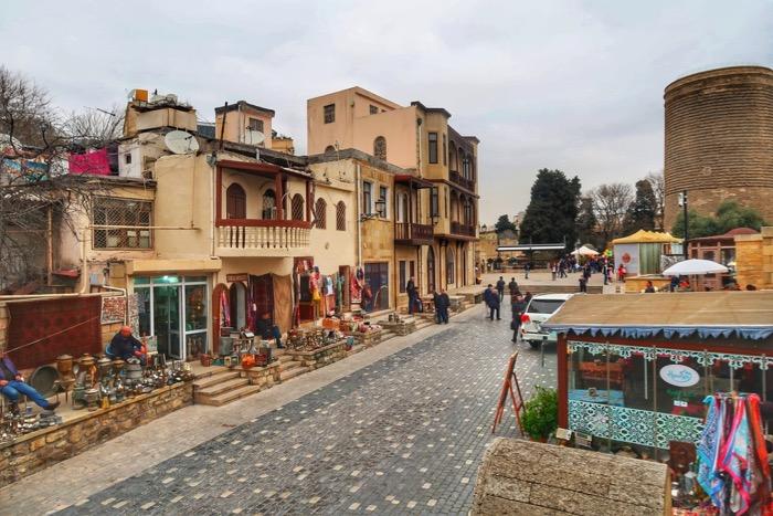 Baku imagini 49