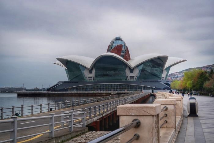 Baku imagini 3