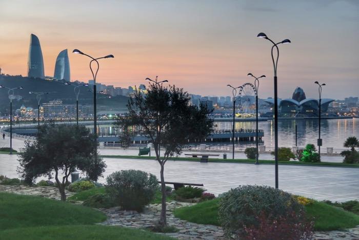 Baku imagini 25