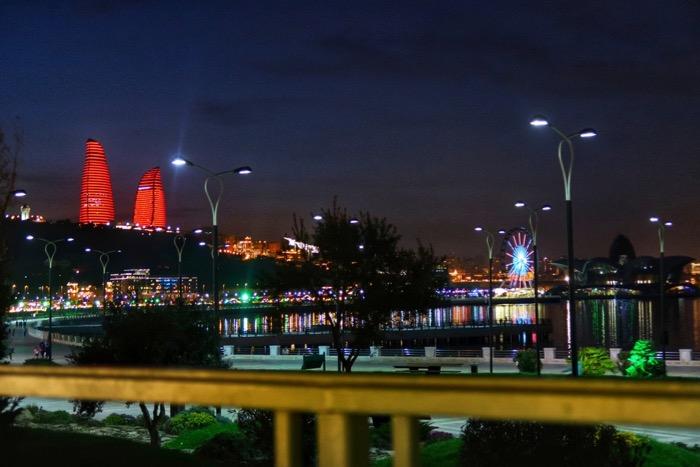 Baku imagini 24