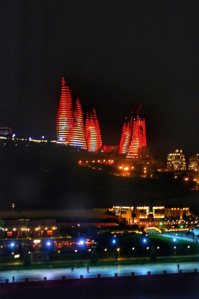 Baku imagini 23