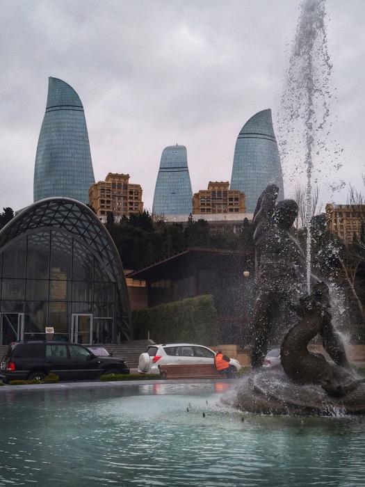 Baku imagini 16