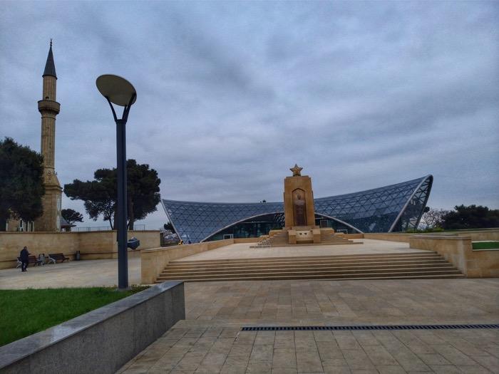 Baku imagini 14