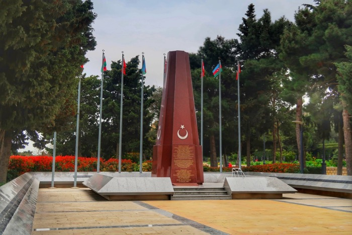 Baku imagini