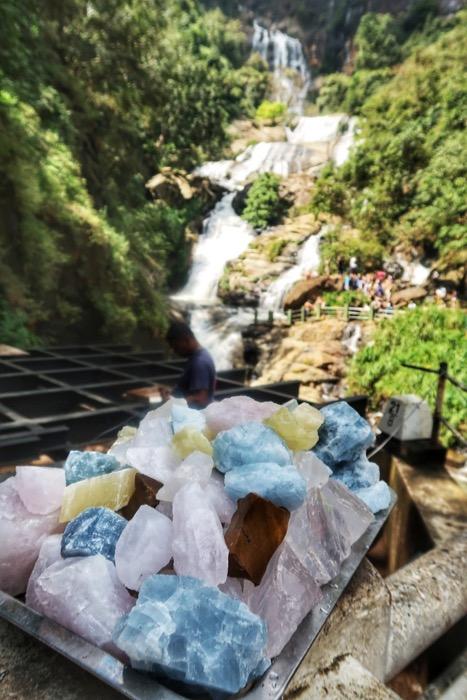 Nuwara Eliya, cascada Ravana Parcul Național Yala Hotel EKHO Safari 4 16
