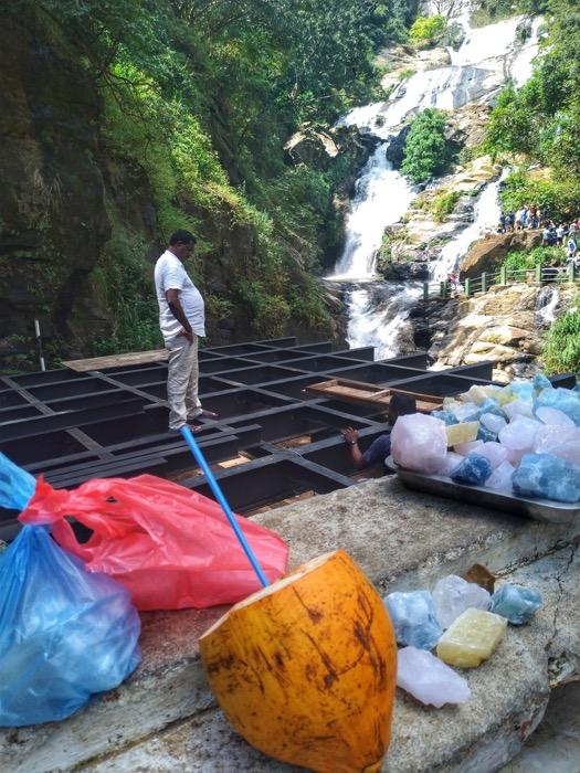 Nuwara Eliya, cascada Ravana Parcul Național Yala Hotel EKHO Safari 4 12