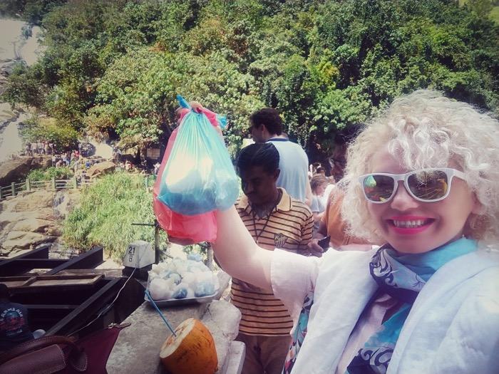 Nuwara Eliya, cascada Ravana Parcul Național Yala Hotel EKHO Safari 4 11