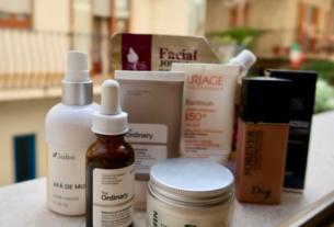 produce cosmetics vacanta 1
