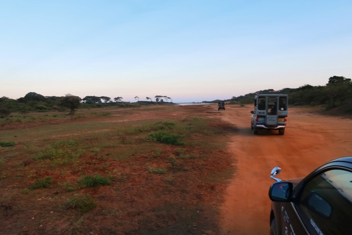 Parcul Național Yala 1