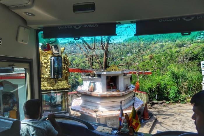 Nuwara Eliya, cascada Ravana Parcul Național Yala Hotel EKHO Safari 4 27