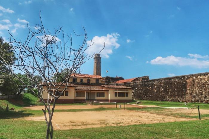 Fortul Galle Sri Lanka 29