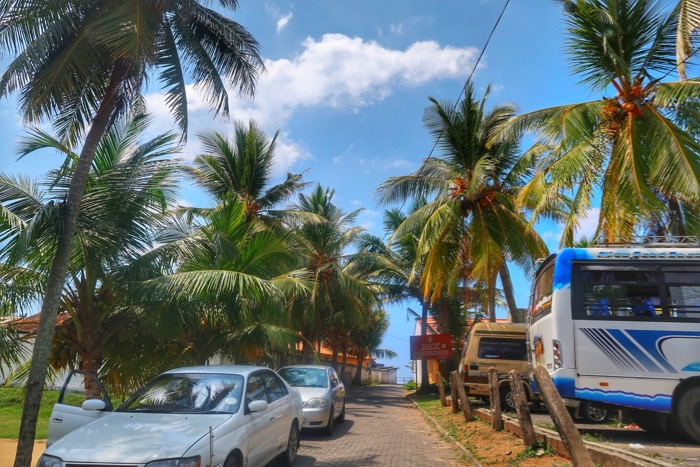 Fortul Galle Sri Lanka 28