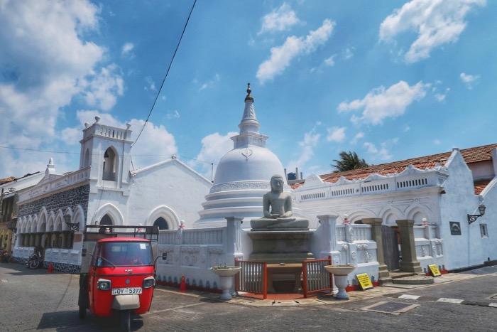 Fortul Galle Sri Lanka 24