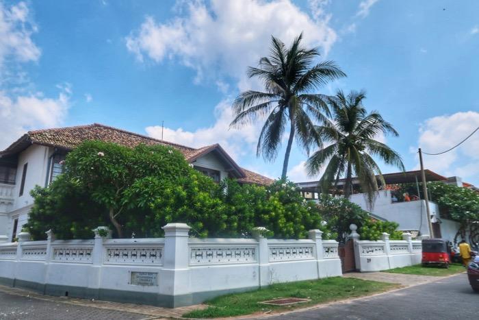 Fortul Galle Sri Lanka 23