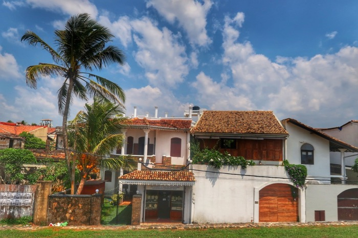 Fortul Galle Sri Lanka 20