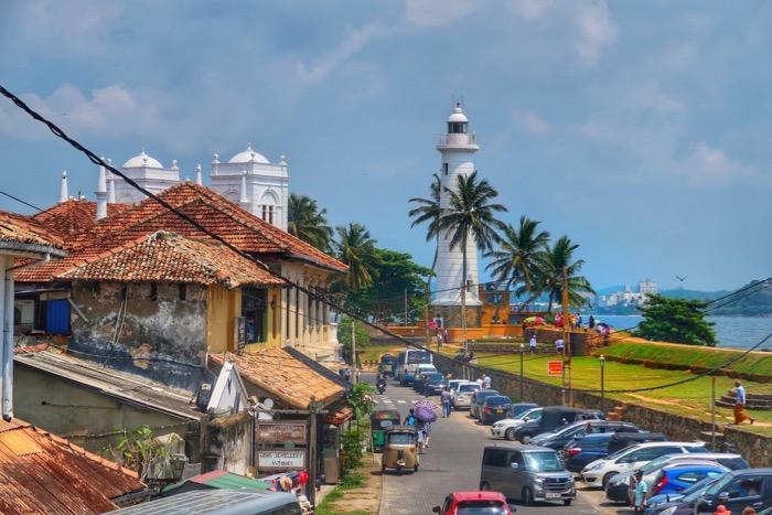 Fortul Galle Sri Lanka 18