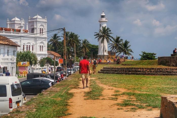 Fortul Galle Sri Lanka 17