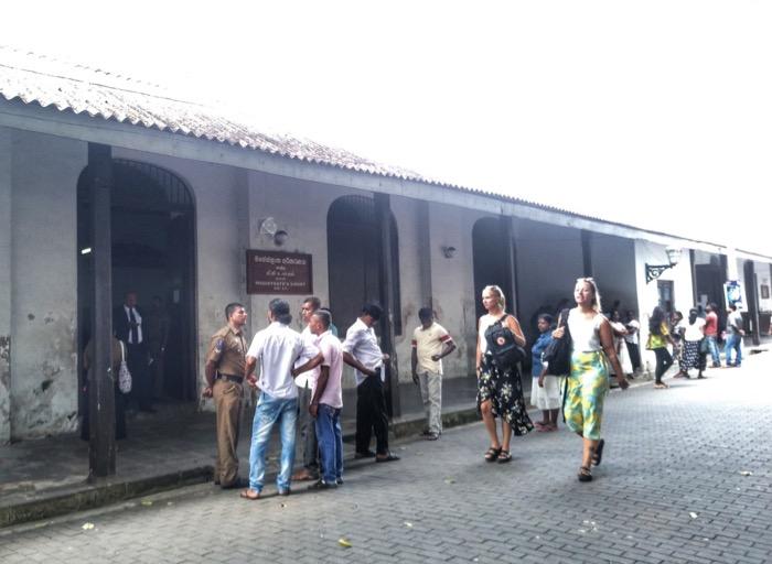 Fortul Galle Sri Lanka 4